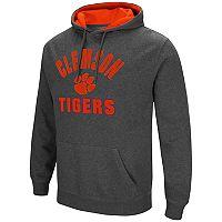 Men's Campus Heritage Clemson Tigers Pullover Hoodie
