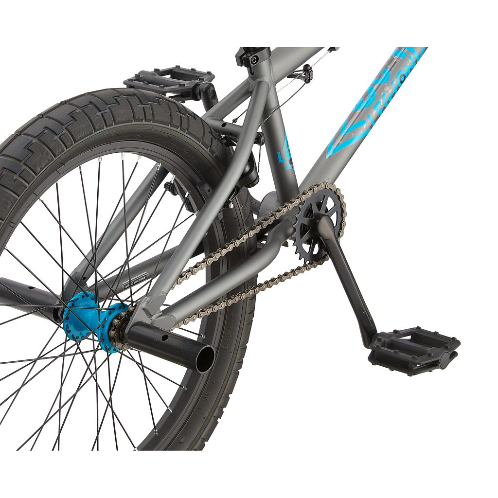 Youth Mongoose 20-Inch Legion L20 BMX Bike