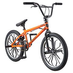 Youth Mongoose 20-Inch Legion Mag BMX Bike