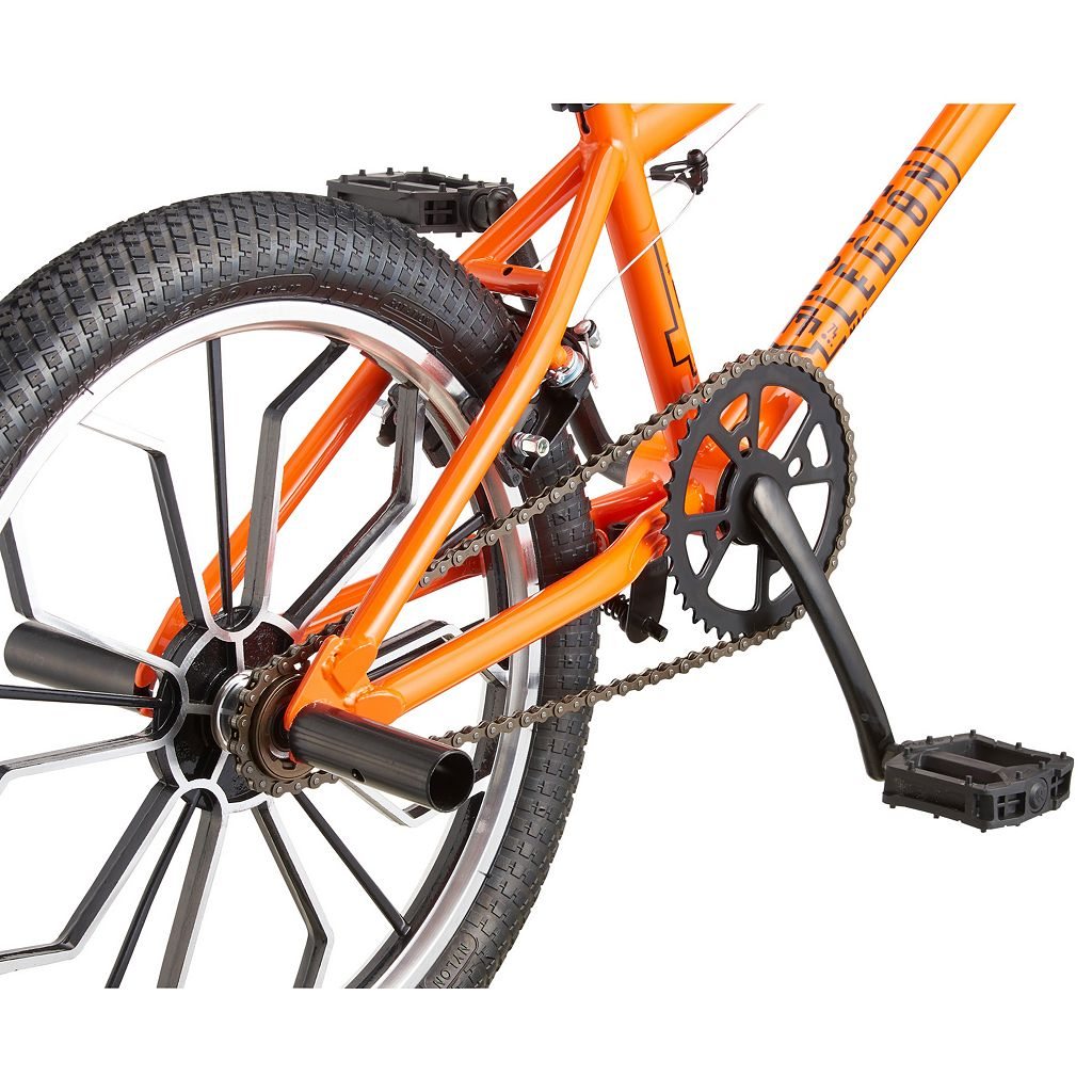 Youth Mongoose 20-Inch Legion Mag BMX Bike
