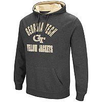Men's Campus Heritage Georgia Tech Yellow Jackets Pullover Hoodie