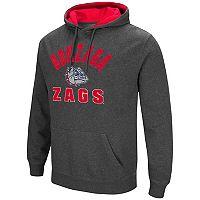 Men's Campus Heritage Gonzaga Bulldogs Pullover Hoodie