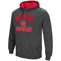 Men's Campus Heritage Houston Cougars Pullover Hoodie