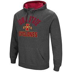 Men's Campus Heritage Iowa State Cyclones Pullover Hoodie