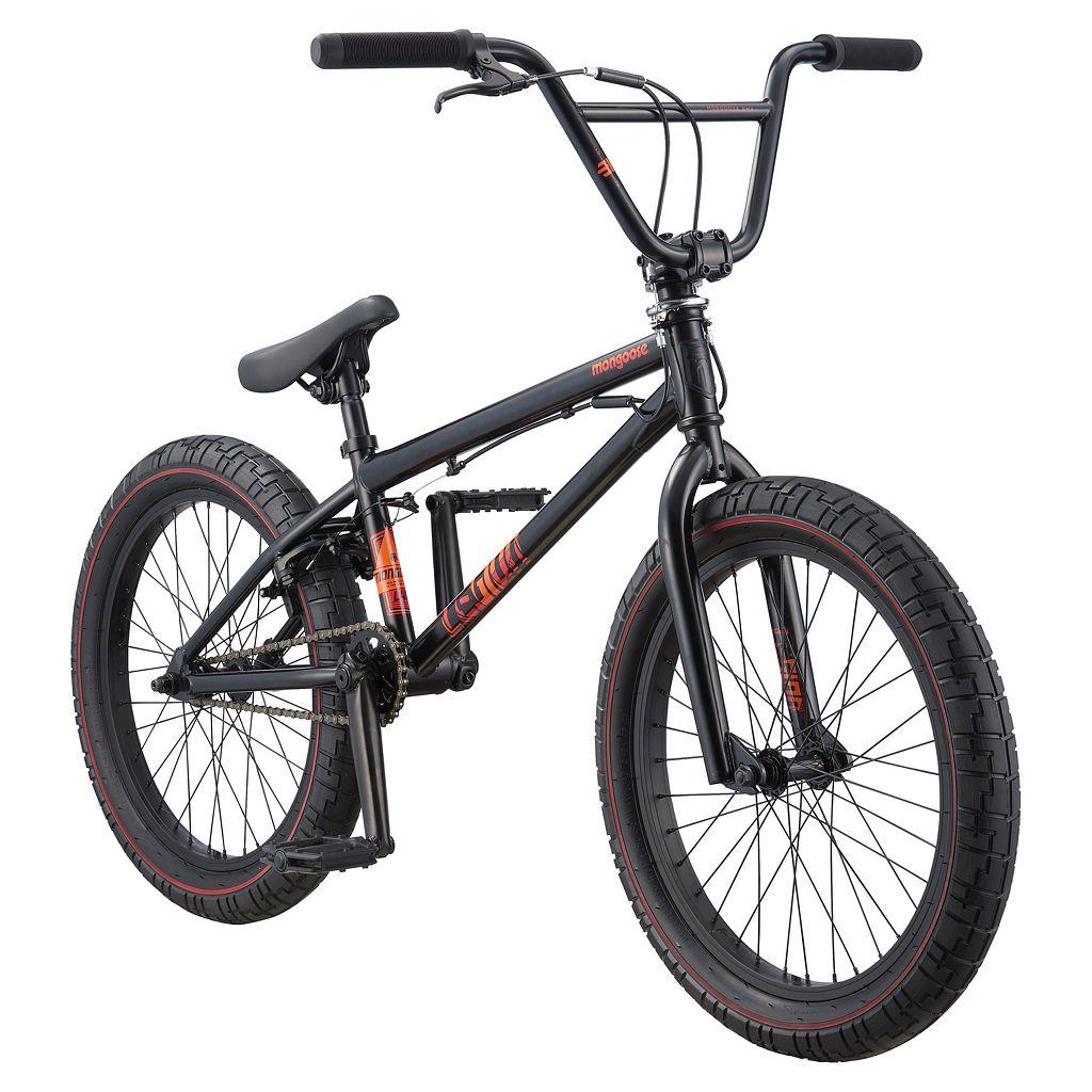 Youth Mongoose 20-Inch Legion L40 BMX Bike