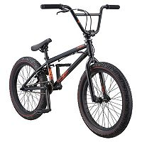Youth Mongoose 20-Inch Legion L40 BMX Bike