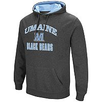 Men's Campus Heritage Maine Black Bears Pullover Hoodie
