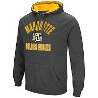 Men's Campus Heritage Marquette Golden Eagles Pullover Hoodie