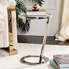 Safavieh Couture Mariana Round End Table