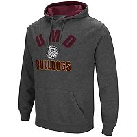 Men's Campus Heritage Minnesota - Duluth Bulldogs Pullover Hoodie