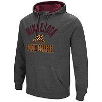 Men's Campus Heritage Minnesota Golden Gophers Pullover Hoodie