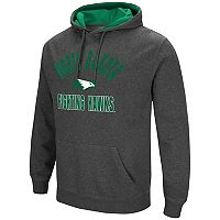 Men's Campus Heritage North Dakota Fighting Hawks Pullover Hoodie