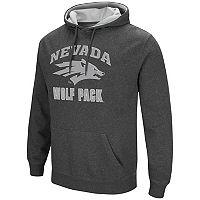 Men's Campus Heritage Nevada Wolf Pack Pullover Hoodie