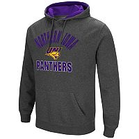 Men's Campus Heritage Northern Iowa Panthers Pullover Hoodie