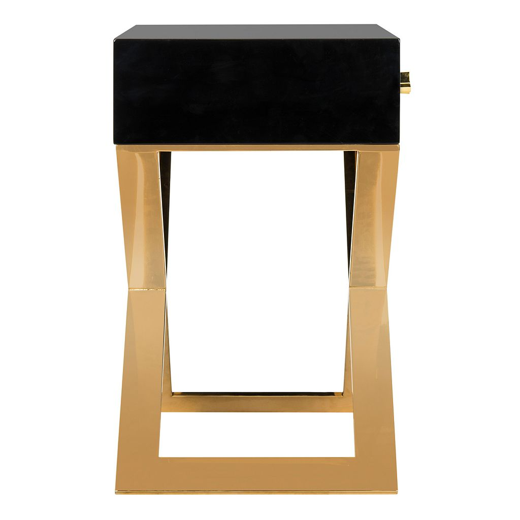 Safavieh Couture Storage End Table