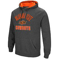 Men's Campus Heritage Oklahoma State Cowboys Pullover Hoodie