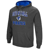 Men's Campus Heritage Seton Hall Pirates Pullover Hoodie