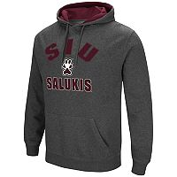 Men's Campus Heritage Southern Illinois Salukis Pullover Hoodie