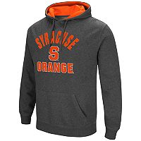 Men's Campus Heritage Syracuse Orange Pullover Hoodie