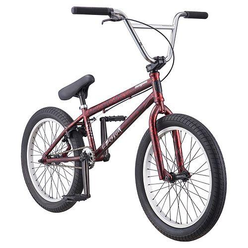 Youth Mongoose 20-Inch Legion L80 BMX Bike