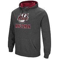 Men's Campus Heritage UMass Minutemen Pullover Hoodie