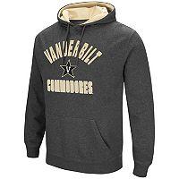 Men's Campus Heritage Vanderbilt Commodores Pullover Hoodie