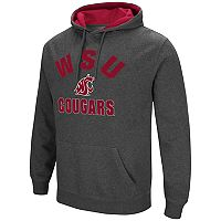 Men's Campus Heritage Washington State Cougars Pullover Hoodie