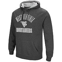 Men's Campus Heritage West Virginia Mountaineers Pullover Hoodie