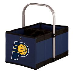 Picnic Time Indiana Pacers Urban Folding Picnic Basket