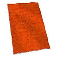 Logo Brand Clemson Tigers Velvet Plush Blanket