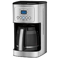 Cuisinart 14 cupProgrammable Coffee Maker