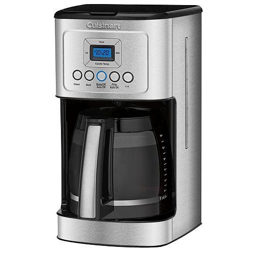 Cuisinart 14-Cup Programmable Coffee Maker