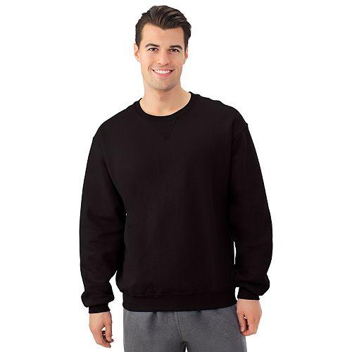 Men's Fruit of the Loom Signature Fleece Sweatshirt