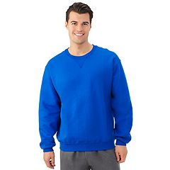Men's Fruit of the Loom Signature Fleece Sweatshirt