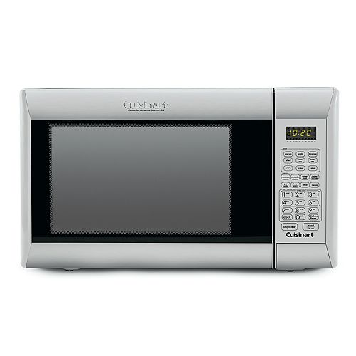 Microwave Oven With Convection Function: Cuisinart® Convection Microwave Oven & Grill