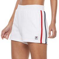 Women's FILA SPORT® Heritage Track Shorts
