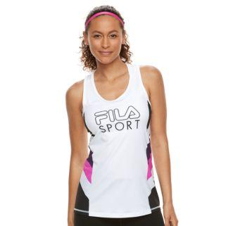 Women's FILA SPORT® Sport Fashion Tank Top