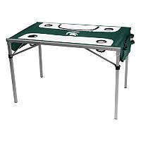 Logo Brand Michigan State Spartans Total Tailgate Portable Table