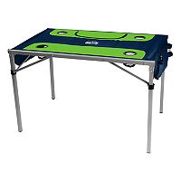 Logo Brand Seattle Seahawks Total Tailgate Portable Table