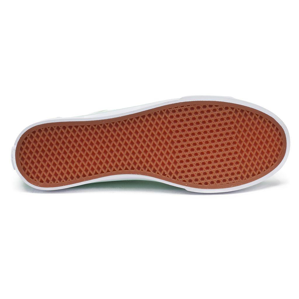 Vans Rowan DX Women's Skate Shoes