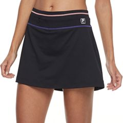 Women's FILA SPORT® Pop Stitch Skort