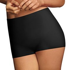 Maidenform Shapewear SmoothTec Shaping Boyshorts DM0034