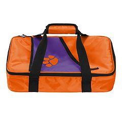 Logo Brand Clemson Tigers Casserole Caddy