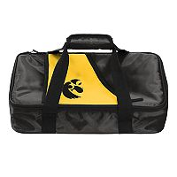Logo Brand Iowa Hawkeyes Casserole Caddy