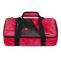 Logo Brand Louisville Cardinals Casserole Caddy