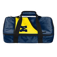 Logo Brand Michigan Wolverines Casserole Caddy