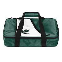 Logo Brand Michigan State Spartans Casserole Caddy