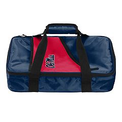 Logo Brand Ole Miss Rebels Casserole Caddy