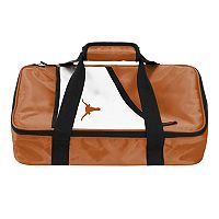 Logo Brand Texas Longhorns Casserole Caddy