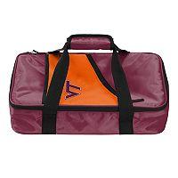 Logo Brand Virginia Tech Hokies Casserole Caddy